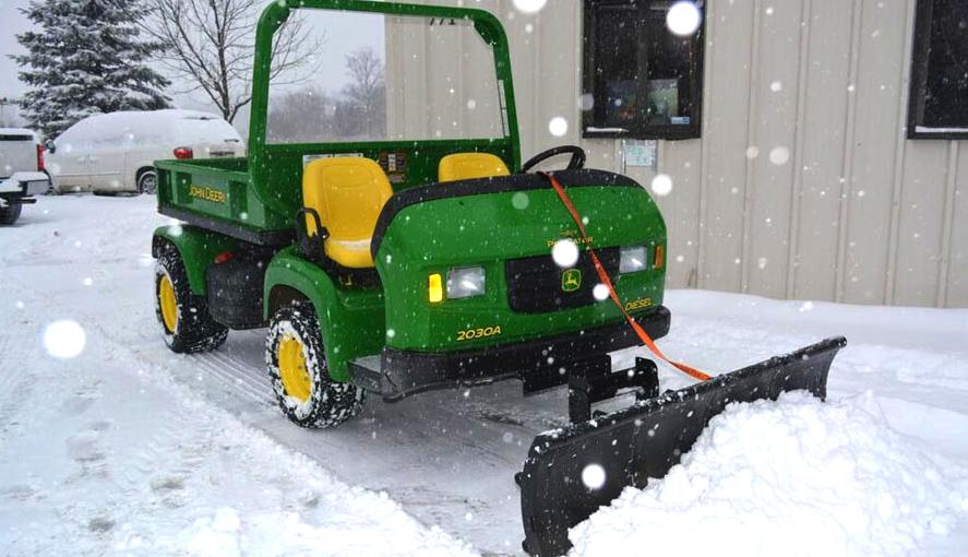 Nordic Utv Snow Plow Free Shipping On Utility Vehicle Plows