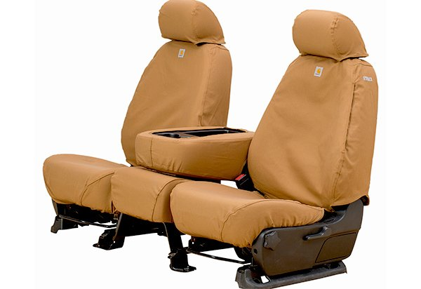 2018 ford f350 seat covers