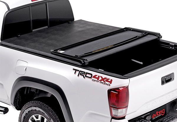 Extang eMAX Folding Tonneau Cover