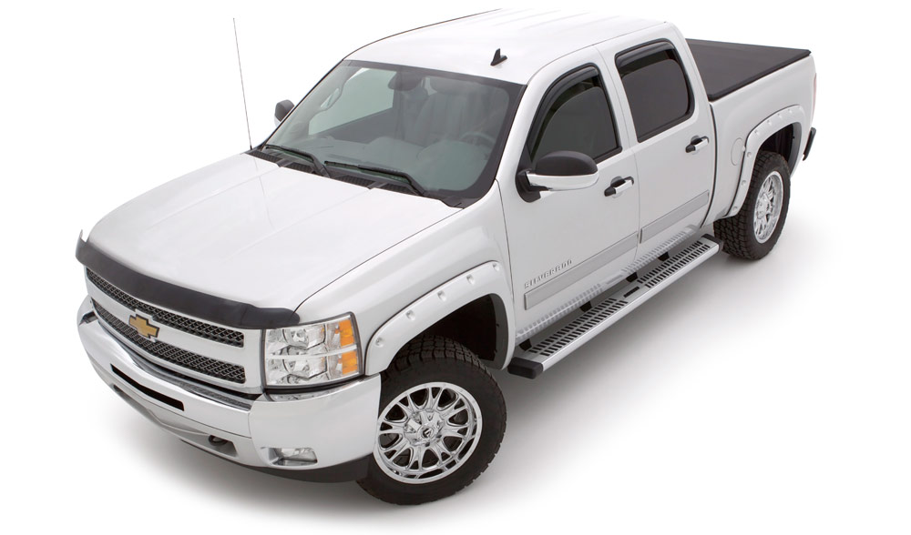 for nerf running minimum sierra bars ici stainless free gmc shipping purchase boards no steel denali