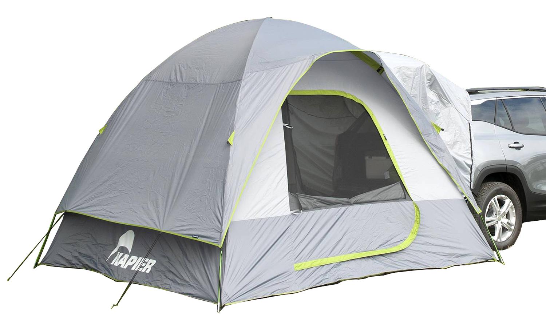 Napier Backroadz SUV u0026 Minivan Tent  sc 1 st  Auto Accessories Garage & Napier Backroadz SUV u0026 Minivan Tent - Free Shipping