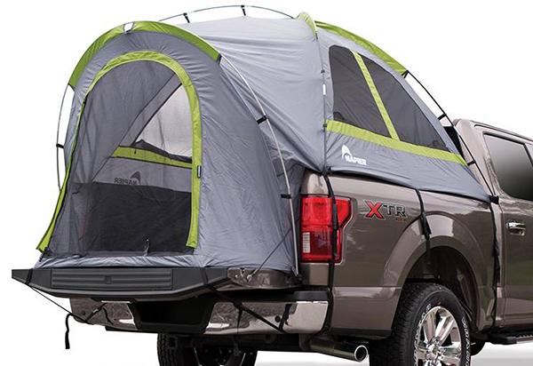 1999 2018 Chevy Silverado Napier Backroadz Truck Tent