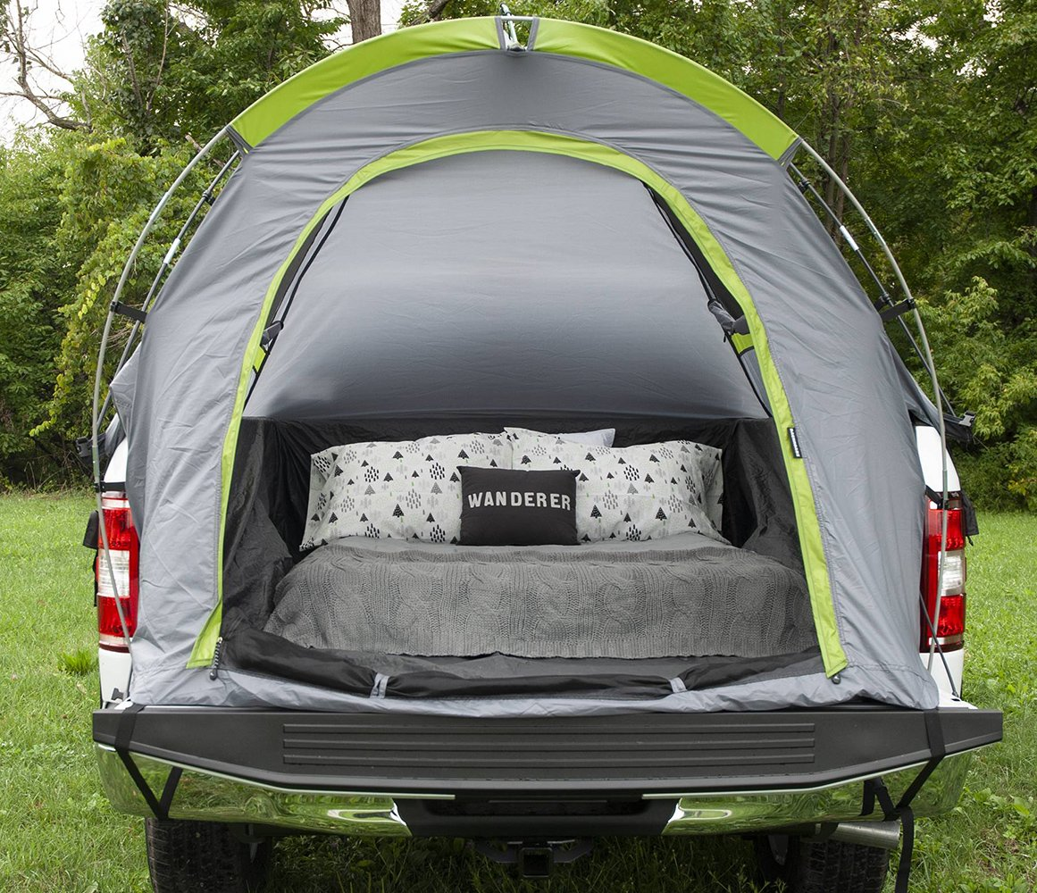 Pickup Truck Tents : Napier backroadz truck tent free shipping on tents for trucks