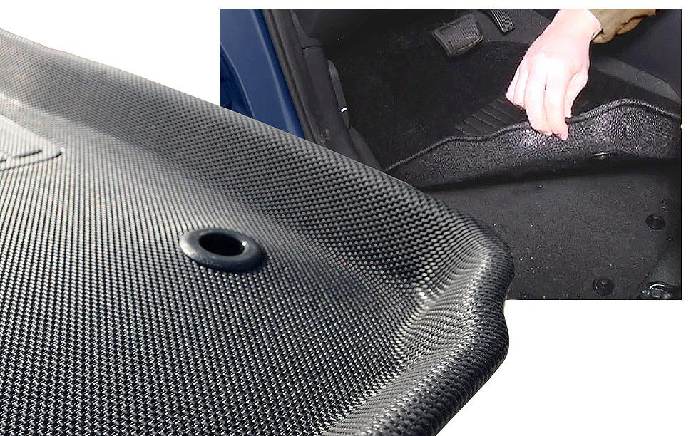 3d Maxpider Kagu Floor Liners Autoaccessoriesgarage Com