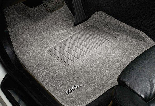 2012 2017 Toyota Camry 3d Maxpider Classic Floor Liners