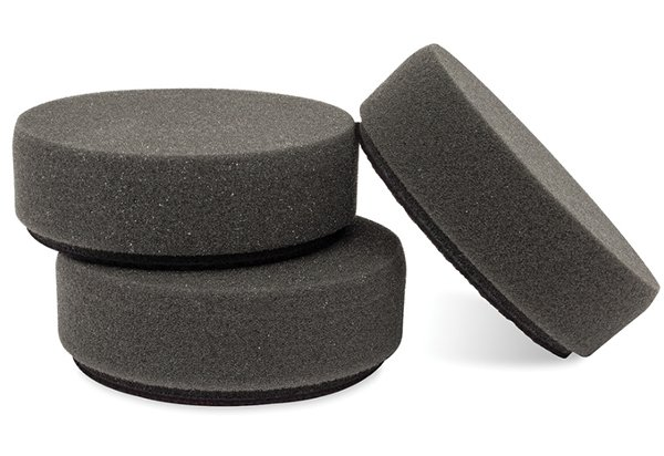 Griot's Garage Black Foam Finish Pad