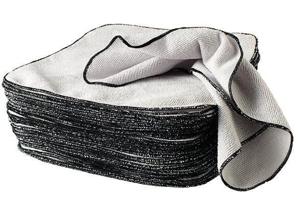 Griot's Garage Micro Fiber Cloth Value Pack
