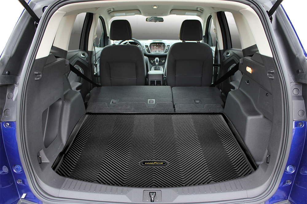 Goodyear Cargo Liner Free Shipping On All Weather Rubber