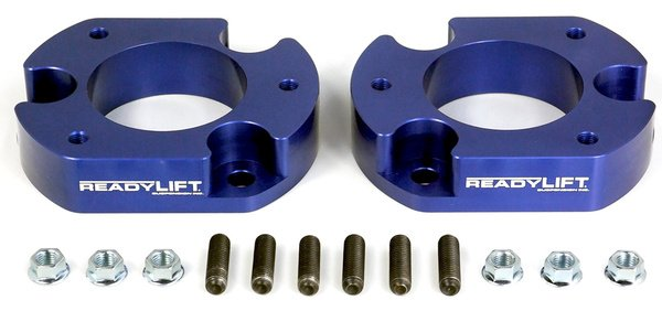 ReadyLift T6 Billet Leveling Kit