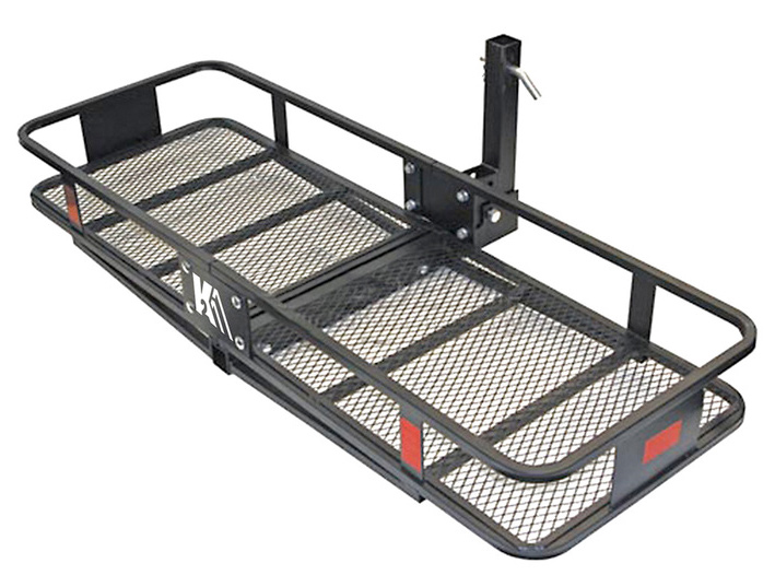 Dk2 Hitch Mount Cargo Carrier Autoaccessoriesgarage Com