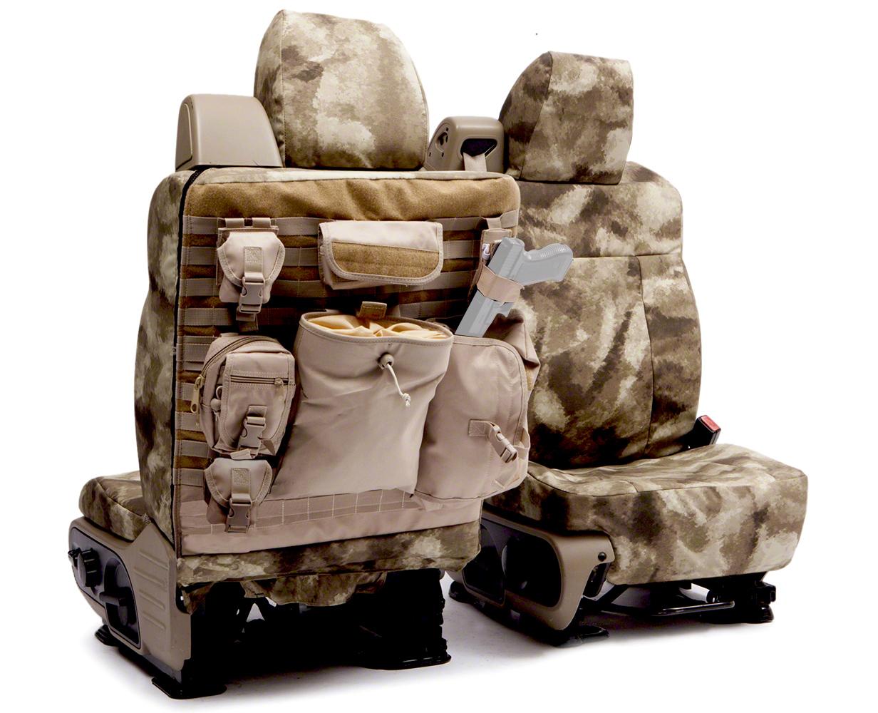 Skanda A Tacs Camo Tactical Seat Covers Free Shipping