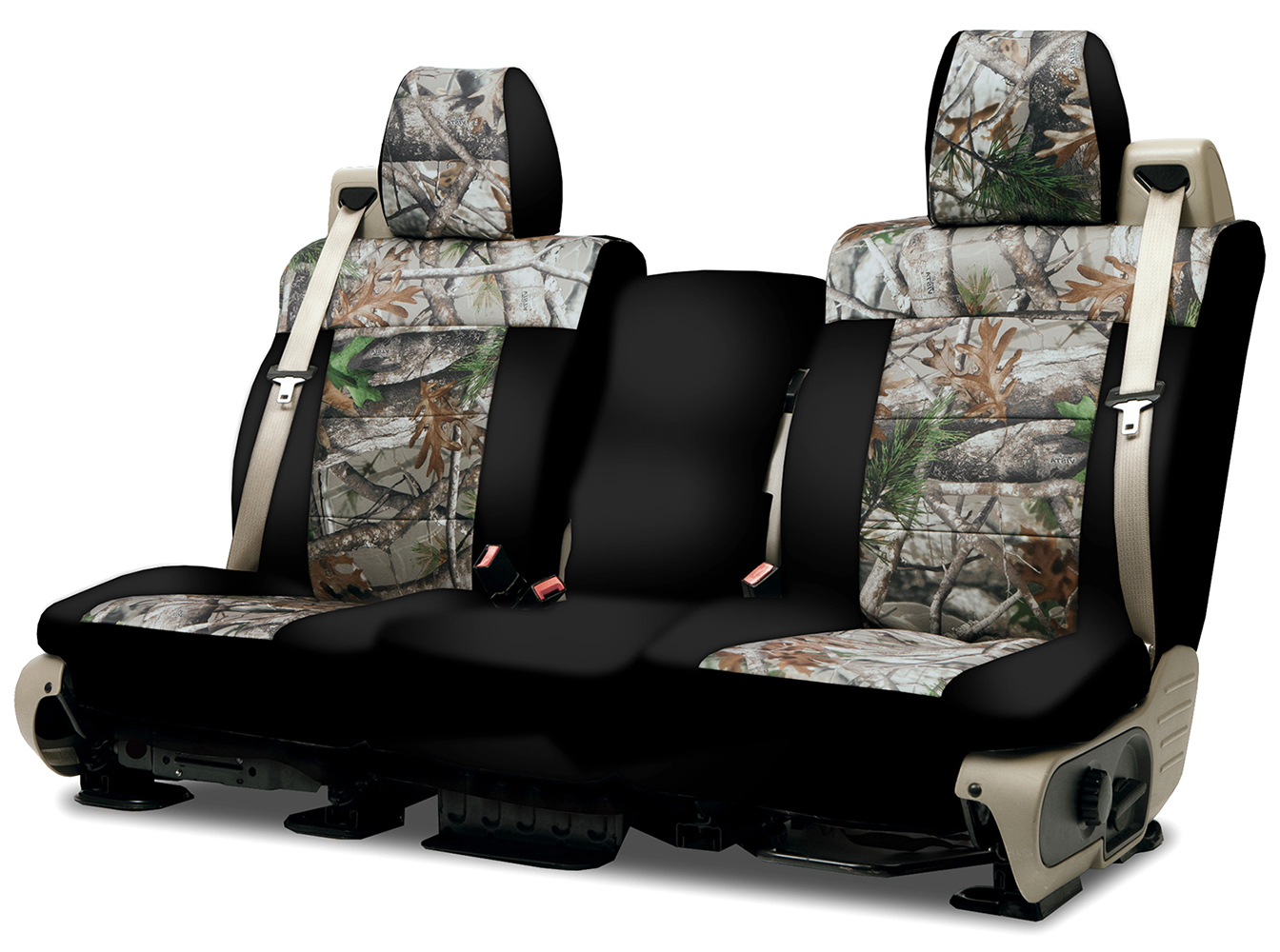 Lg on Jeep Liberty Seat Covers
