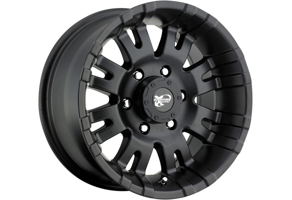 Pro Comp 5001 Series Alloy Wheels