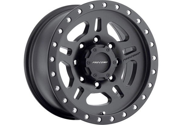 Pro Comp La Paz 5029 Series Alloy Wheels