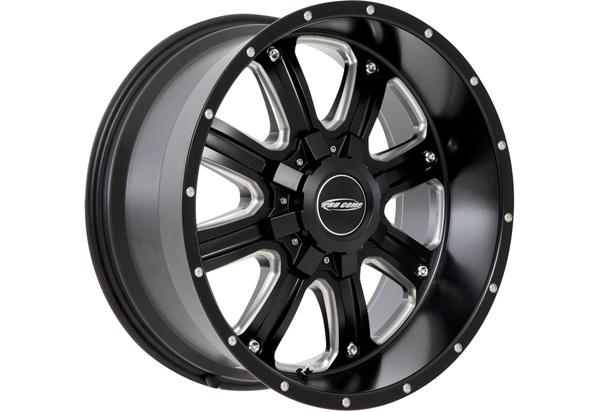 Pro Comp Phantom 5182 Series Alloy Wheels Free Shipping