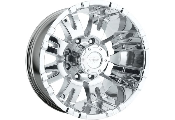 Pro Comp 6001 Series Alloy Wheels