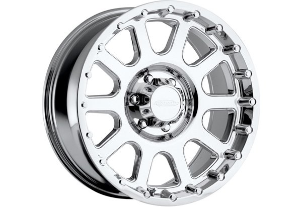 Pro Comp 6032 Series Alloy Wheels
