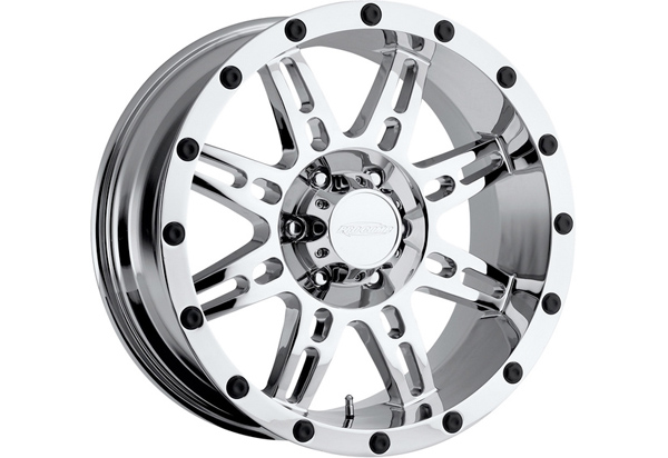 Pro Comp 6031 Series Alloy Wheels