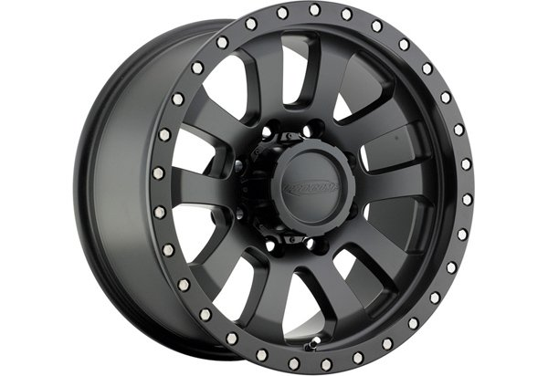 Pro Comp Helldorado 7036 Series Alloy Wheels