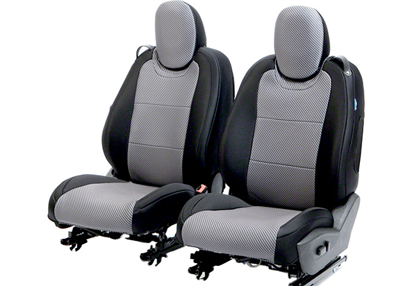 Coverking Designer Print Seat Covers