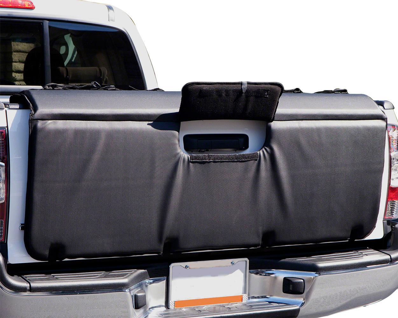 Coverking Truck Tailgate Pad Coverking Vinyl Tailgate Guard