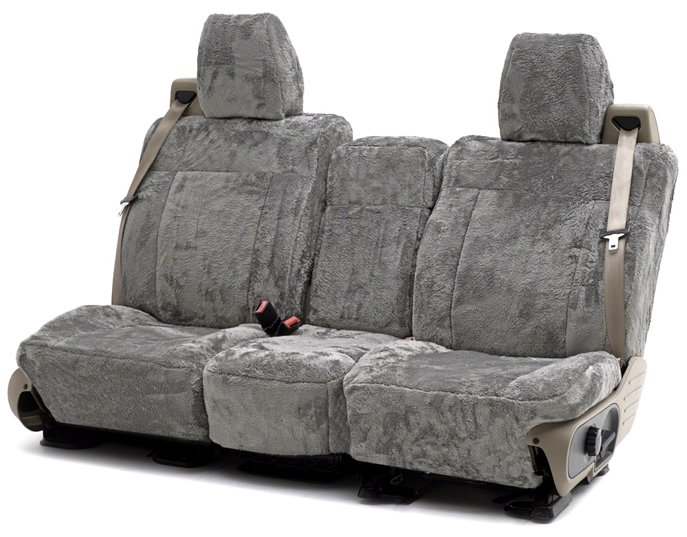 Toyota Sienna Seat Covers >> Coverking Snuggle Plush Micro Fiber Seat Covers - Free Shipping
