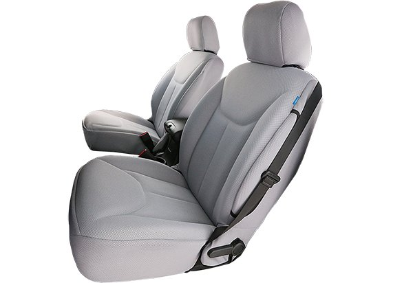 Coverking Molded Seat Covers