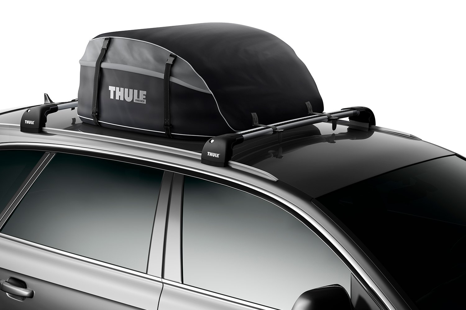 Thule Interstate Roof Cargo Bag - IPX3 896 Carrier