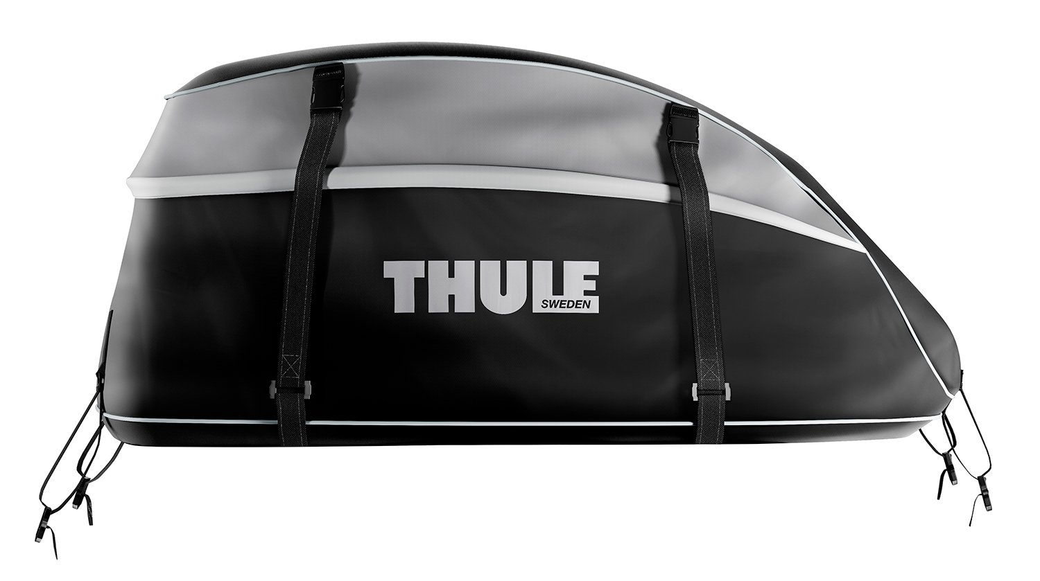 Thule Interstate Roof Cargo Bag Ipx3 896 Carrier