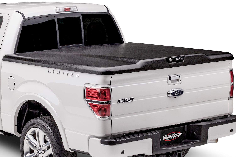 Nissan Frontier Bed Size >> Undercover Elite Tonneau Cover - Undercover Elite Truckbed ...