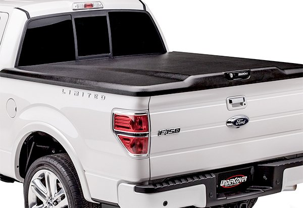 2015 2019 Ford F150 Undercover Elite Tonneau Cover