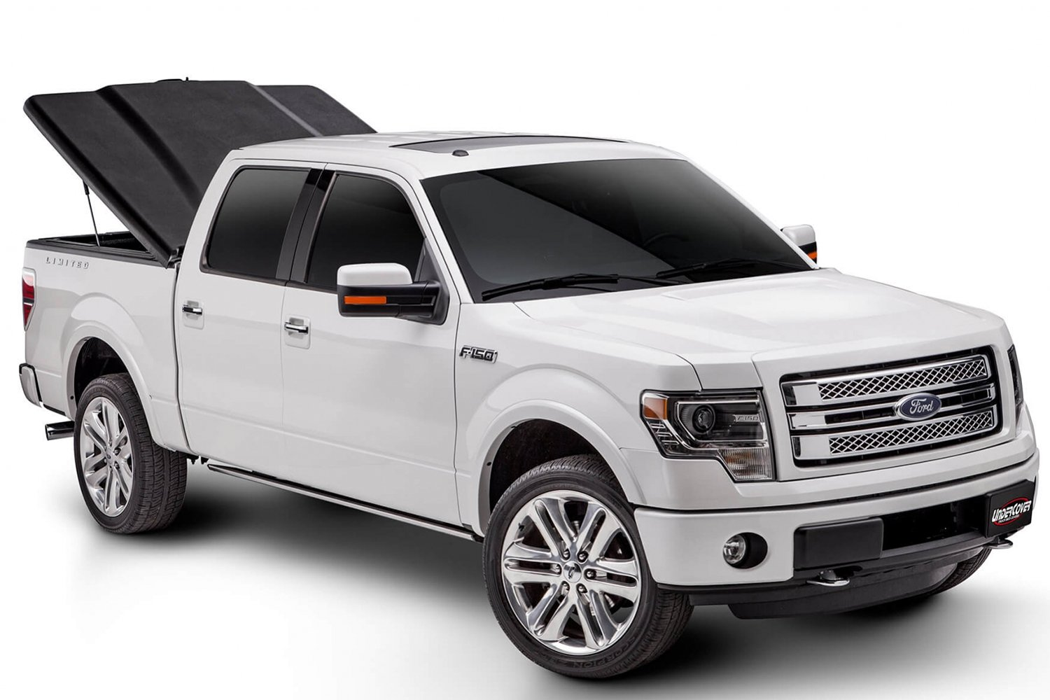 cover hard bed ap one lithium for by gray undercover metallic piece tonneau
