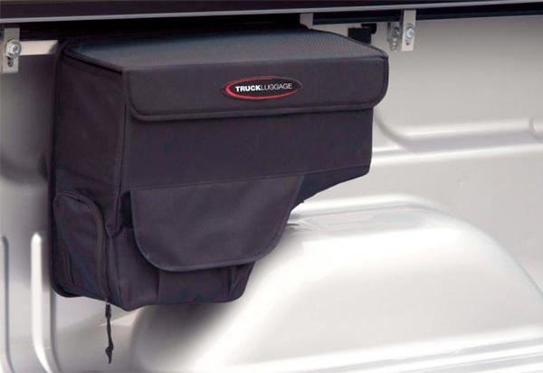 Truxedo Saddlebag Wheel Well Truck Luggage Bag