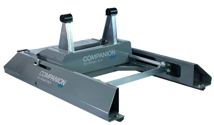 5th Wheel Slider Hitch >> B&W Gooseneck Companion Slider 5th Wheel Hitch - Free Shipping