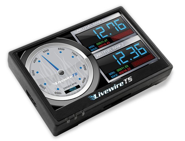 SCT Livewire TS Programmer & Monitor