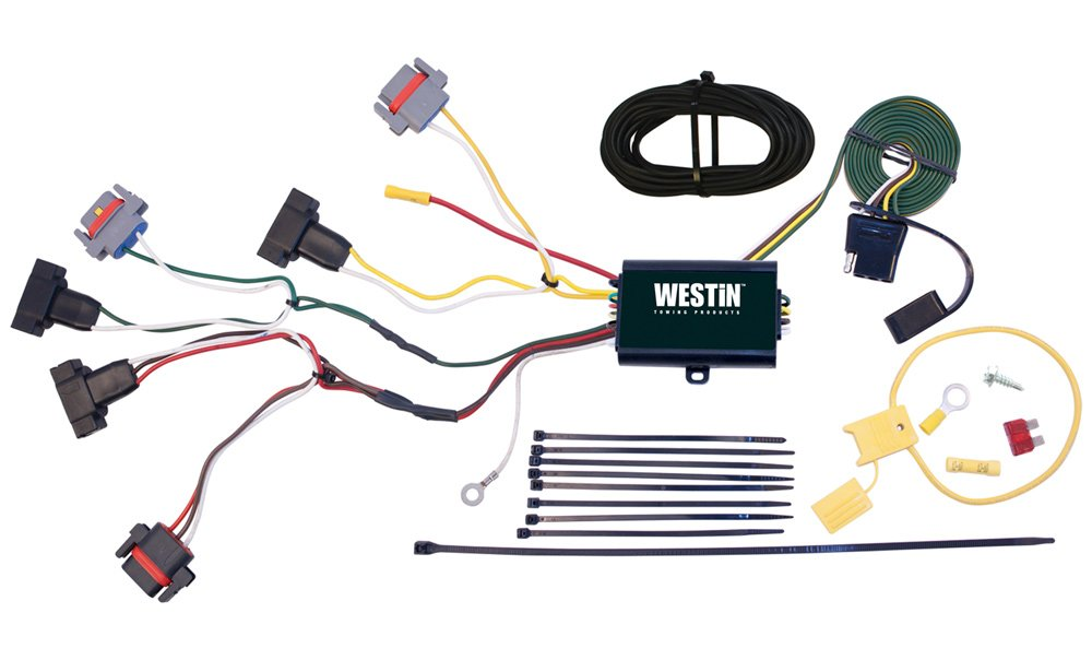 T Connectors Wiring Harness | Wiring Diagram on
