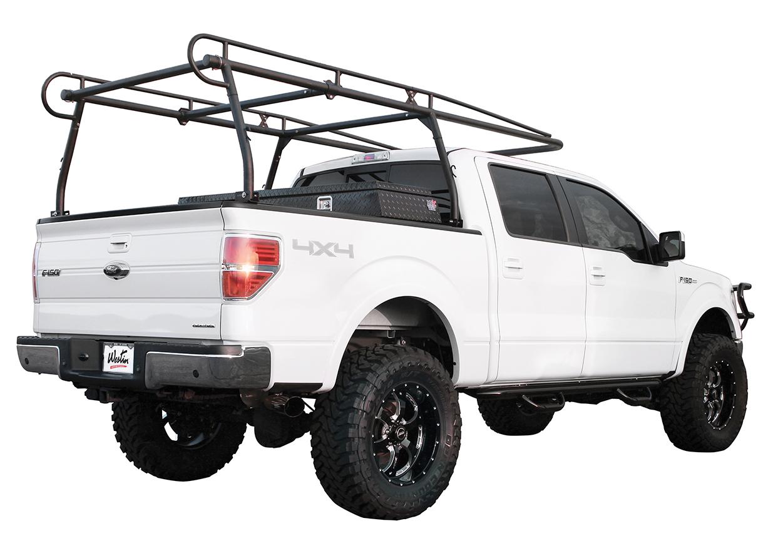 1999 2017 Chevy Silverado Westin Hdx Overhead Truck Rack