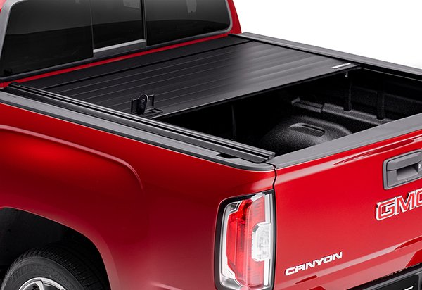 Retrax Pro Mx Tonneau Cover Retractable Truck Bed Cover