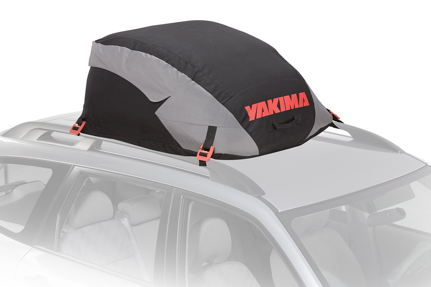 Yakima Softtop Rooftop Cargo Bag Roof Luggage Carrier