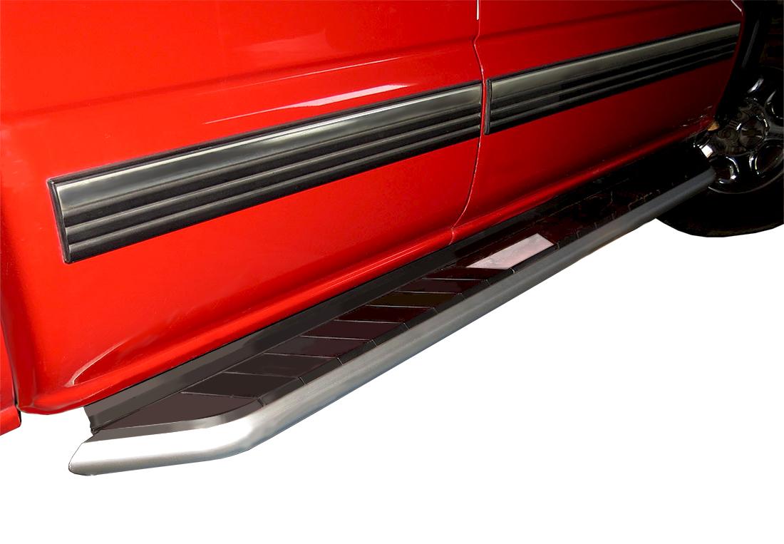 Dodge Ram Factory Running Boards >> Steelcraft Stx300 Series Running Boards 300 23300