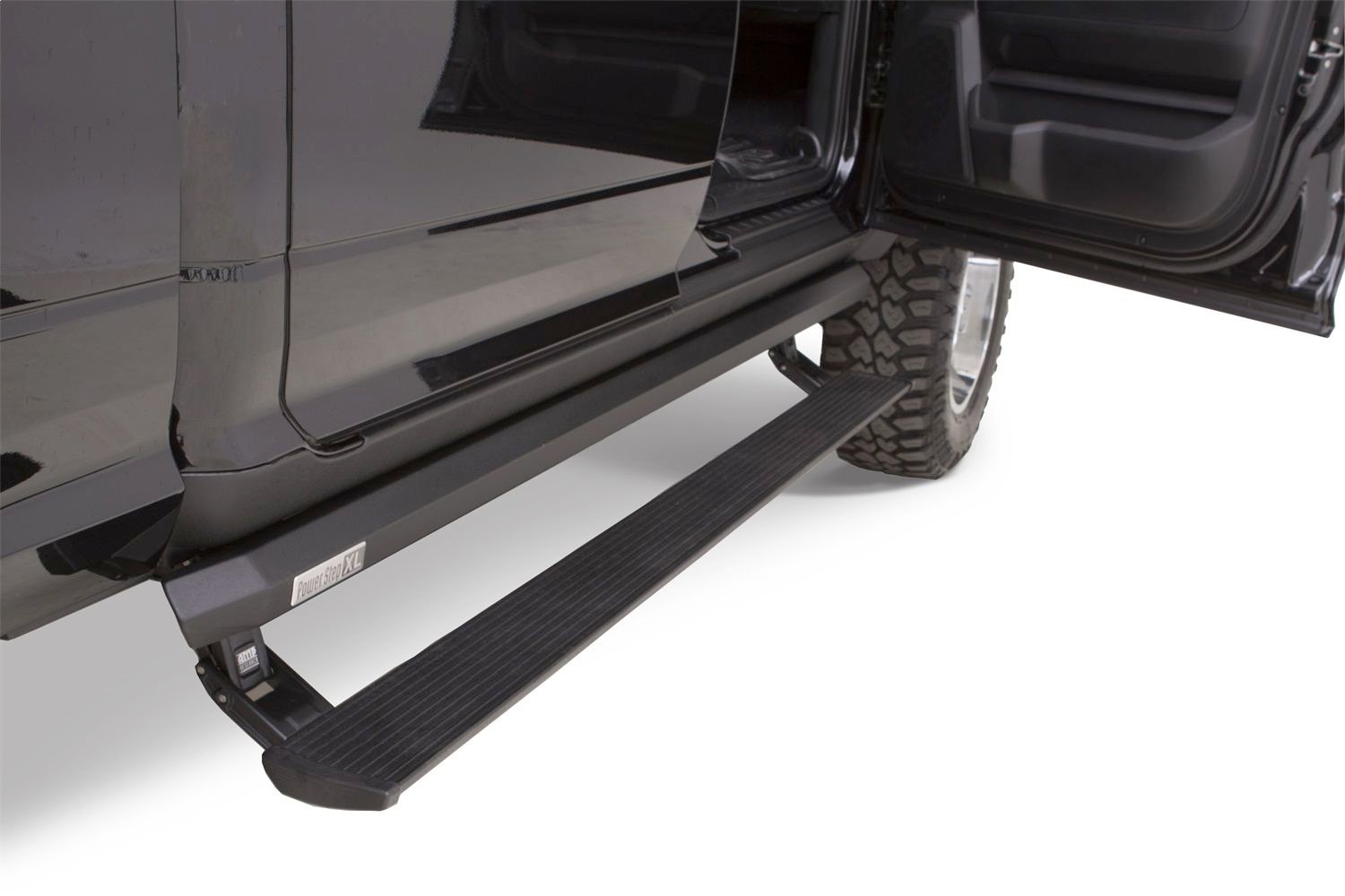 Amp Research Powerstep Xl Running Boards Free Shipping
