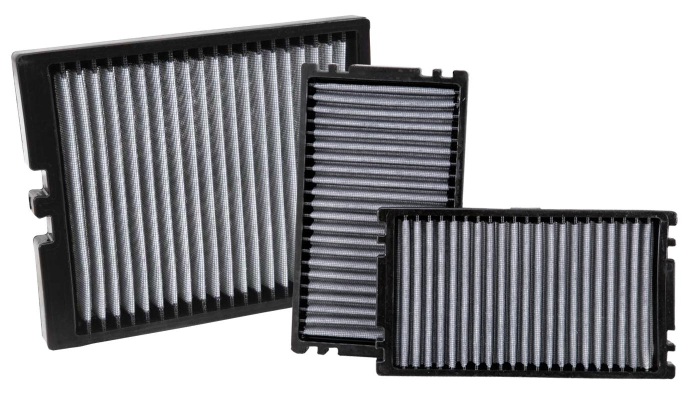 2012 2017 volkswagen golf k n cabin air filter k n vf2047 for Lexus is250 cabin air filter