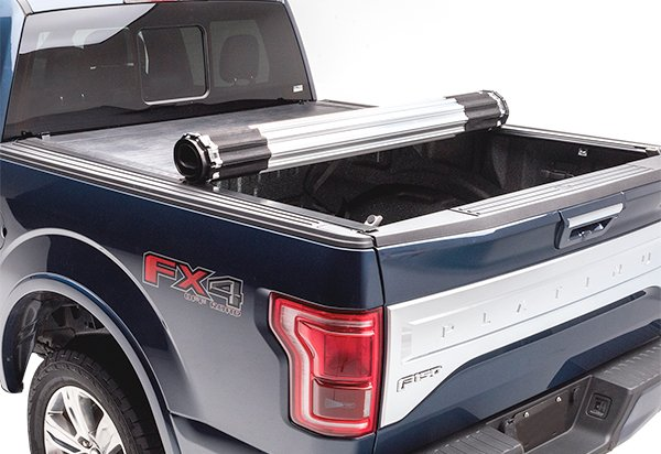 Bak Revolver X2 Tonneau Cover Bak Hard Roll Up Truck Bed