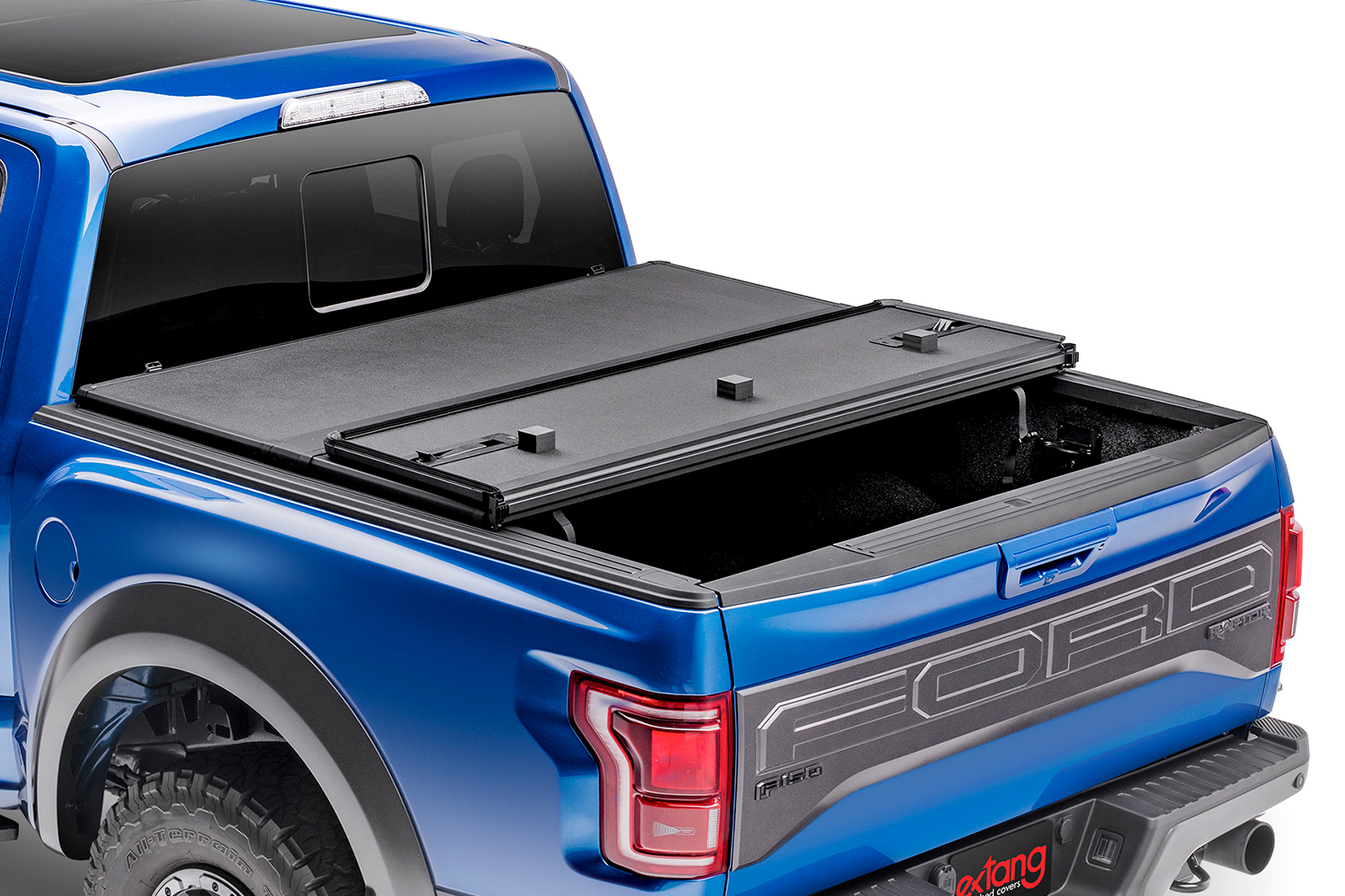Extang Solid Fold 2 0 Tonneau Cover Updated New Version