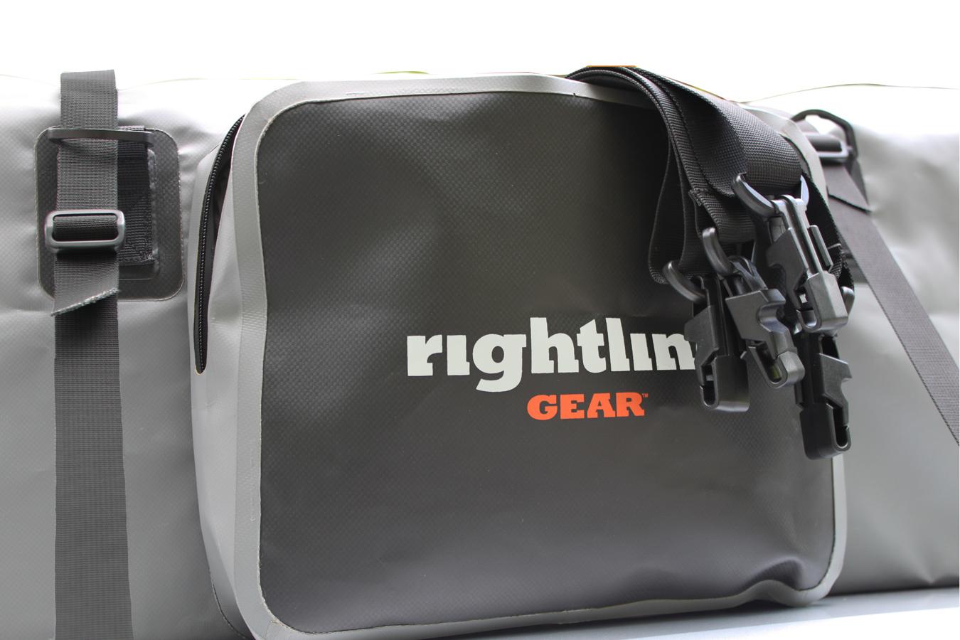 Rightline Gear 4x4 Duffle Bag Free Shipping On
