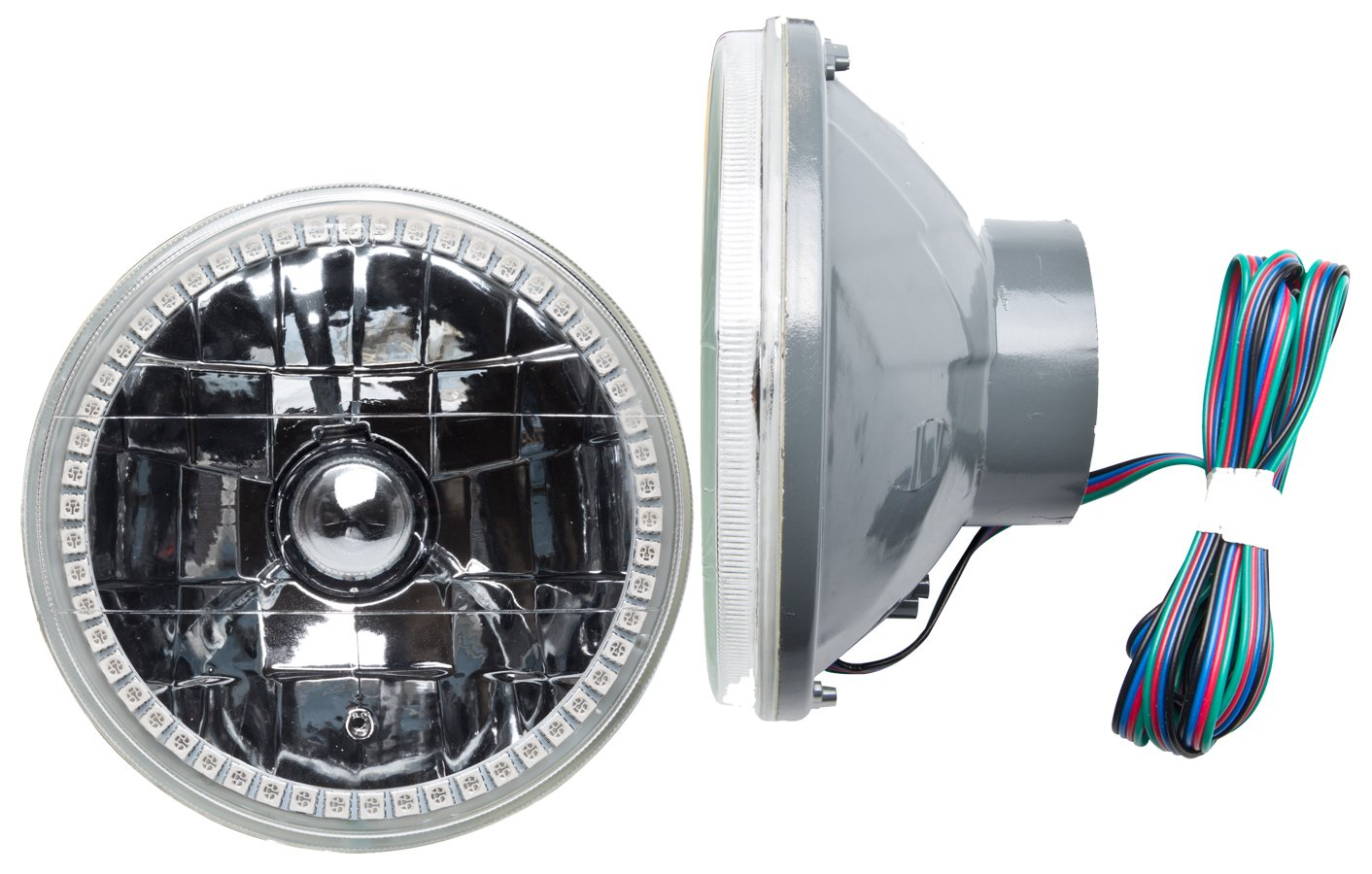 Oracle Sealed Beam Conversion Headlights Free Shipping Electric Fan For Suburban