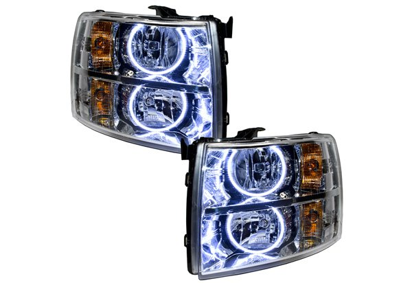 Oracle Headlights