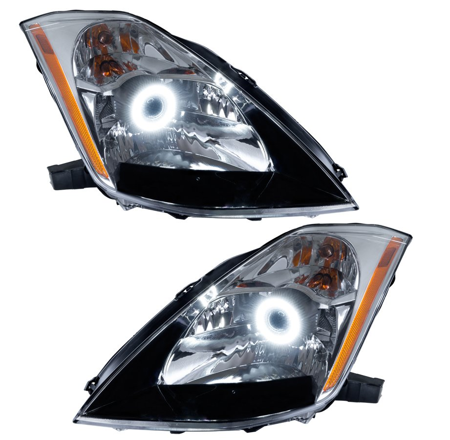 Oracle Headlights Free Shipping on Oracle LED Halo Lights