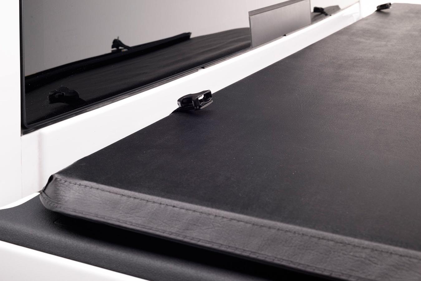 American Tonneau Hard Tri Fold Tonneau Cover For Ram 1500