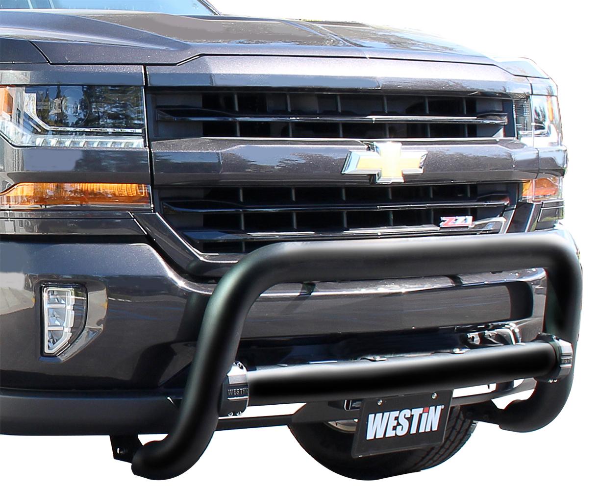 2009 2018 Dodge Ram 1500 Westin Contour Bull Bar Westin